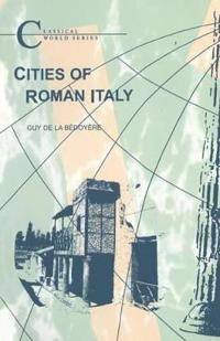 Cities of Roman Italy