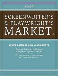 The Screenwriter's and Playwright's Market