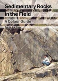 Sedimentary rocks in the field - a colour guide