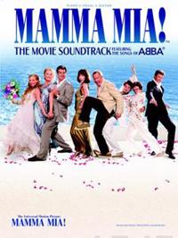 Mamma Mia! : the Movie Soundtrack songbook