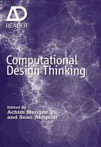Computational Design Thinking