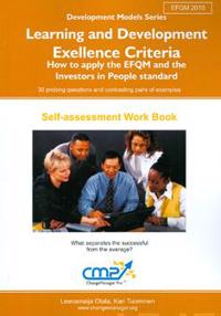 Learning and Development - Excellence Criteria - EFQM 2010