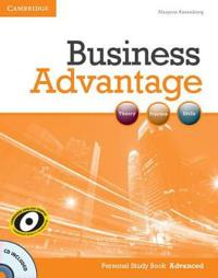 Business Advantage Advanced Personal Study Book