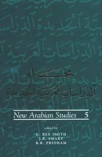 New Arabian Studies 5