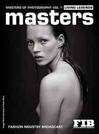 Masters of Photography Vol 1 Living Legends