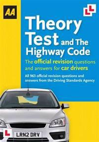 Driving Test Theory & Highway Code
