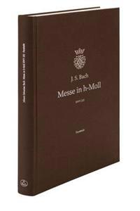 Messe in h-Moll BWV 232