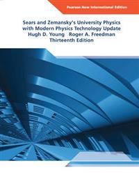 University Physics with Modern Physics Technology Update, Plus MasteringPhysics without eText