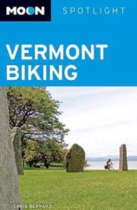 Moon Spotlight Vermont Biking