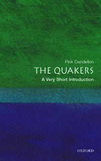 The Quakers: A Very Short Introduction