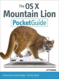 The OS X Mountain Lion