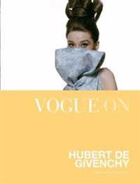 Vogue on Hubert De Givenchy