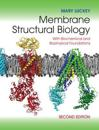 Membrane Structural Biology