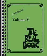 The Real Book: C Instruments