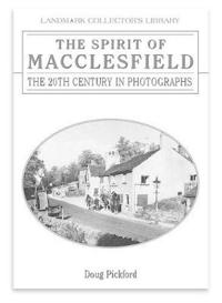 Spirit of Macclesfield