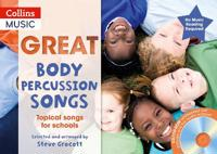 Great Body Percussion Songs