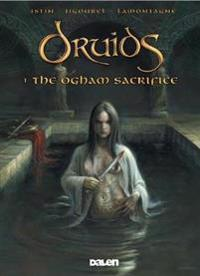 The Ogham Sacrifice