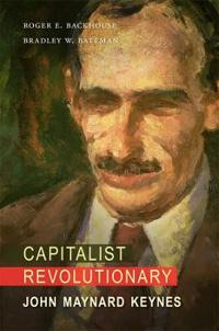 Capitalist Revolutionary