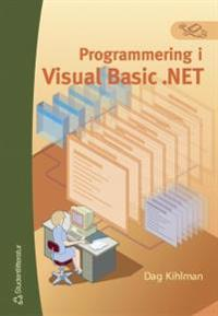 Programmering med Visual Basic .NET