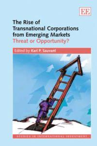 The Rise of Transnational Corporations from Emerging Markets