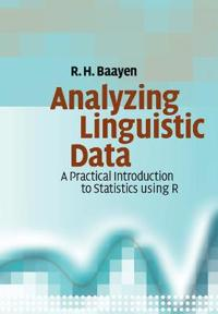 Analyzing Linguistic Data