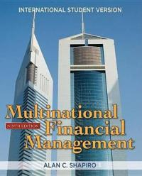 Multinational Financial Management, International Student Version, 9th Edit