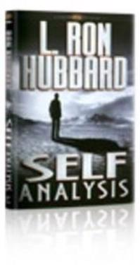 Self Analysis: A Simple Self-Help Volume of Tests and Processes Based on the Discoveries Contained in Dianetics