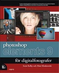 Photoshop Elements 9 för digitalfotografer