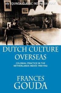 Dutch Culture Overseas