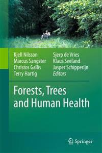 Forests, Trees and Human Health