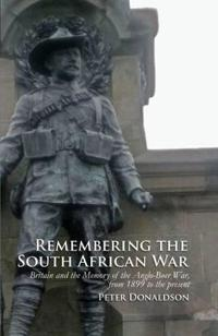 Remembering the South African War