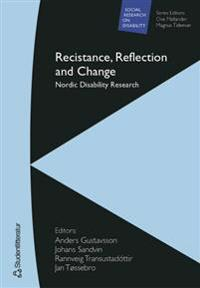 Resistance, Reflection and Change
