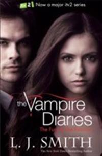 Vampire Diaries Vol. 2 (Books 3 & 4) TV Tie-in