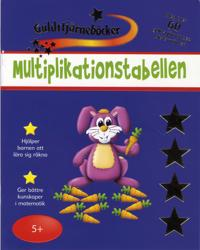 Multiplikationstabellen