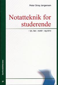 Notatteknik for studerende