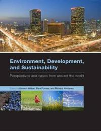 Environment, Development, and Sustainability
