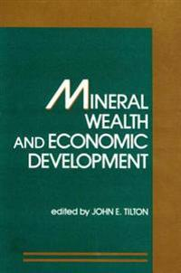 Mineral Wealth and Economic Development