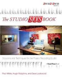 The Studio SOS Book