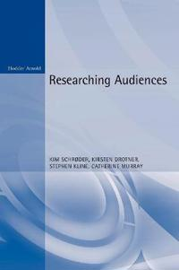 Researching Audiences