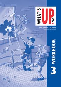 What´s up? 3 Workbook