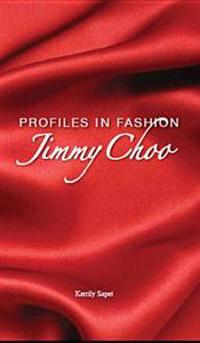 Profiles in Fashion: Jimmy Choo