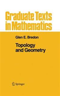 Topology and Geometry