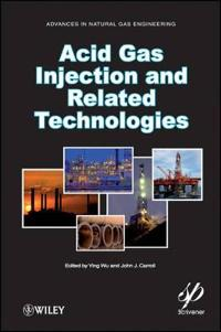 Acid Gas Injection and Related Technologies