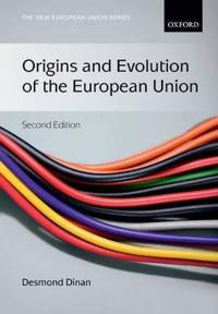 Origins and Evolution of the European Union