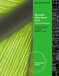 New Perspectives on Microsoft Office Word 2010