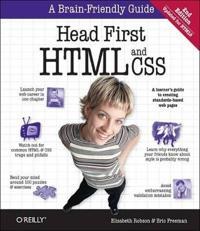 Head First: HTML and CSS