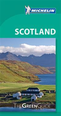 Michelin Green Guide Scotland