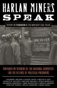 Harlan Miners Speak