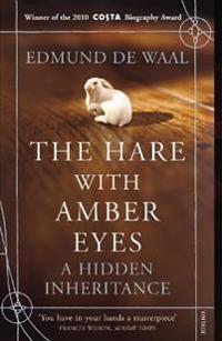 The Hare with the Amber Eyes