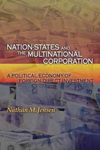 Nation-States and the Multinational Corporation